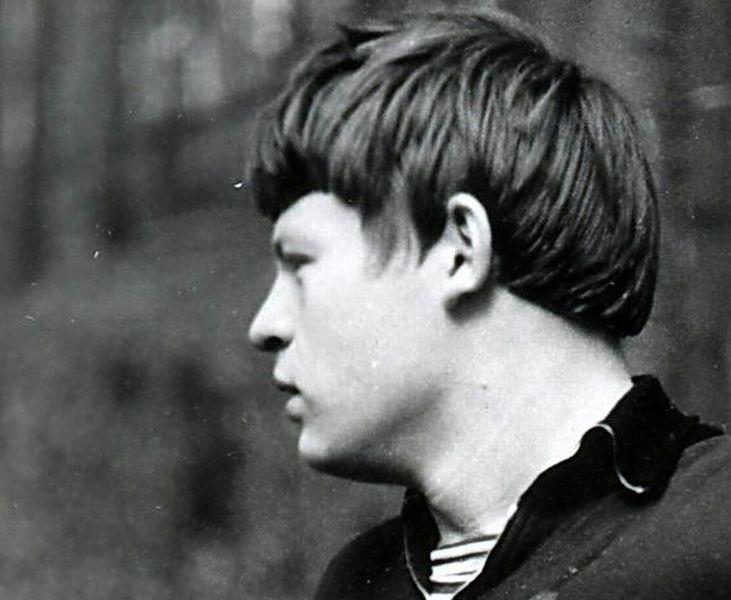 Сафронов Сергей