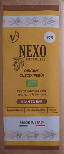 Nexo Chocolate - Bean-to-Bar Schokoladen aus Mailand