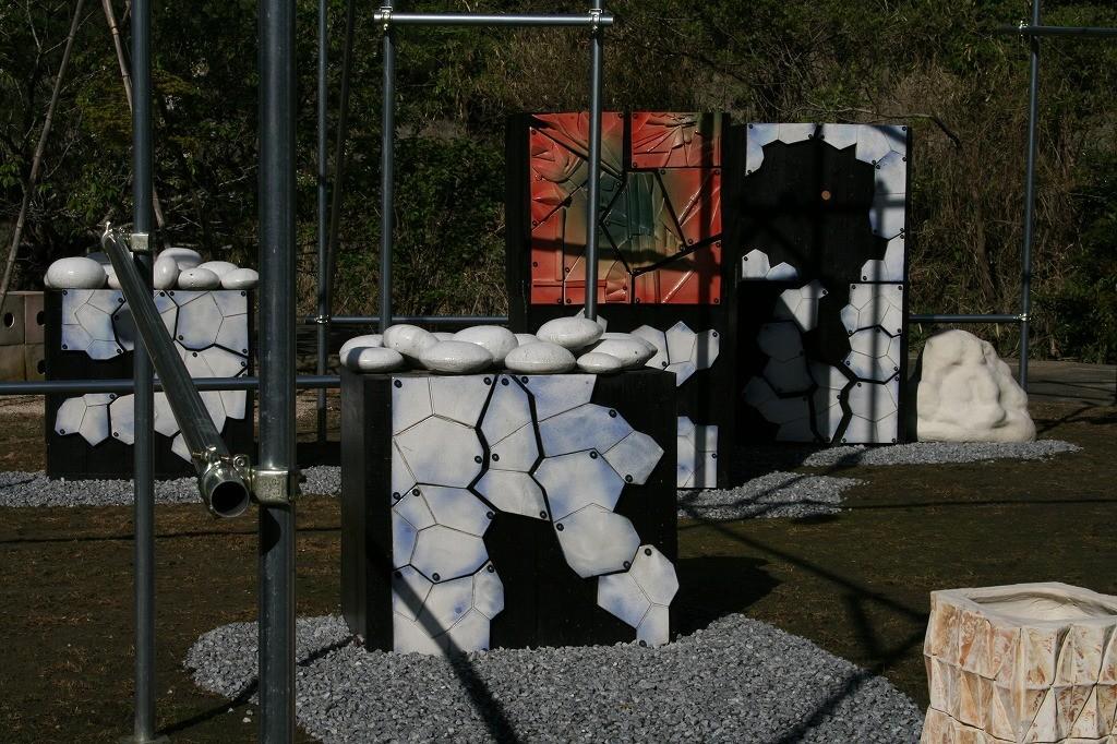 「Super Vision」2012年 春の作品展メインテーマ作
