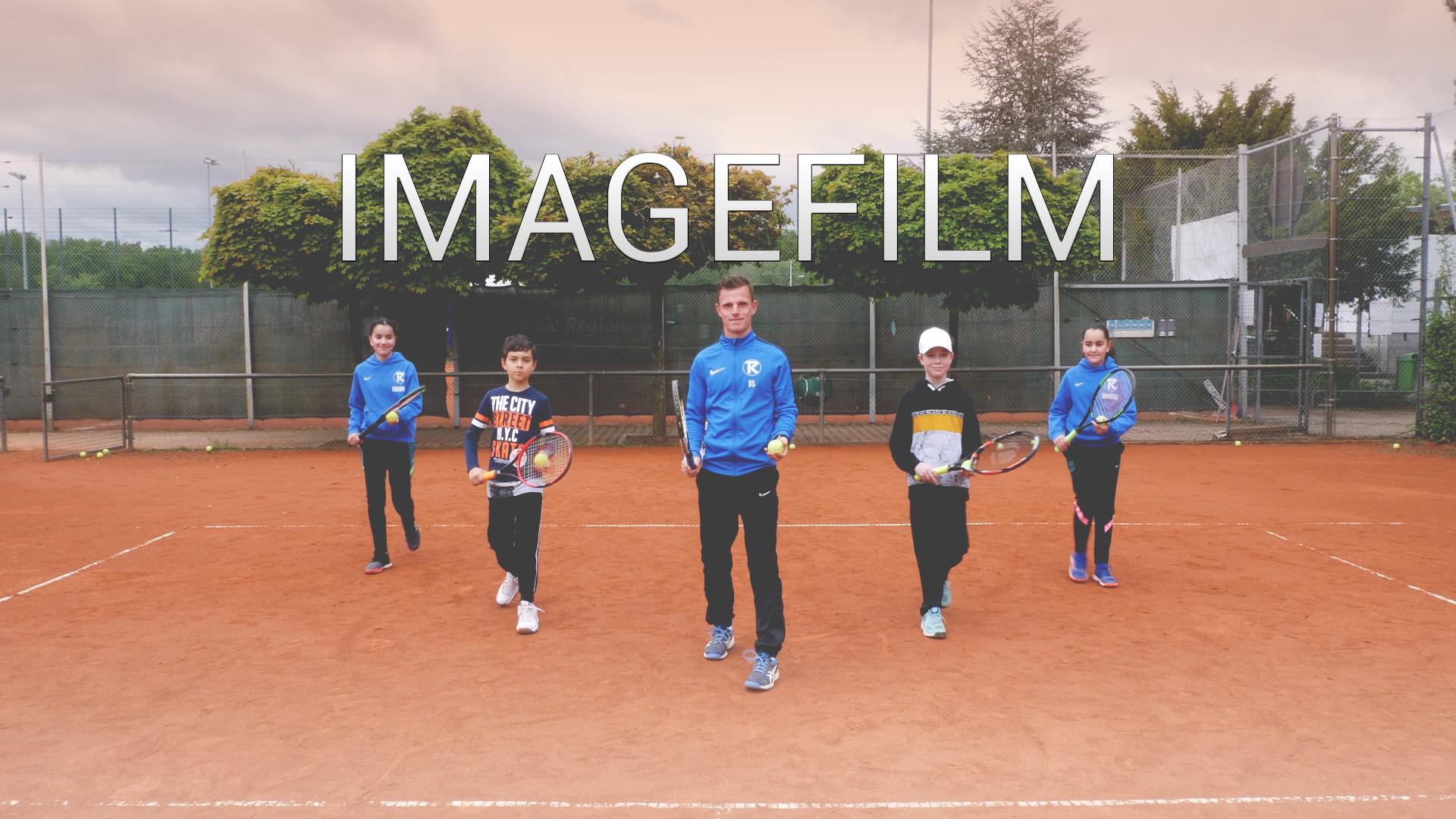 Imagefilm: Tennis Klub Raunheim