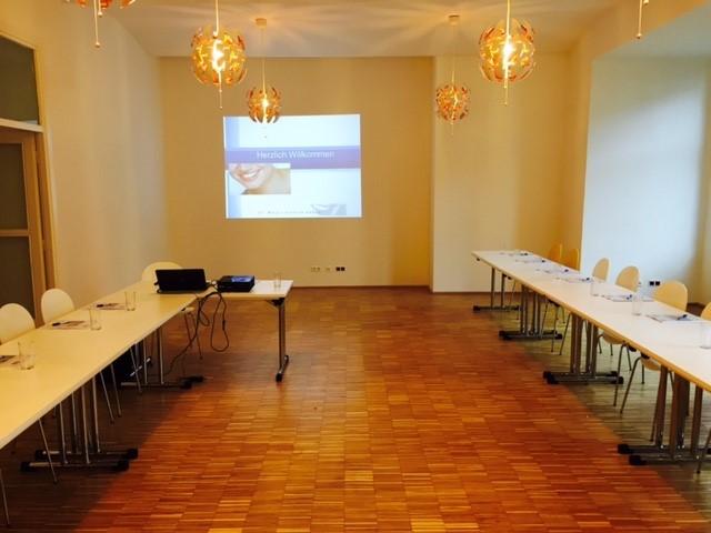 Wien: Workshopräume, Seminare, Bewegungstraining, Location  mieten