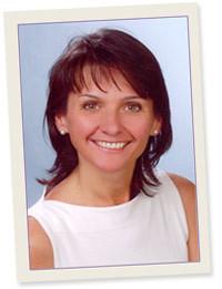 Ilse Berger - Massage & Humanenergetik