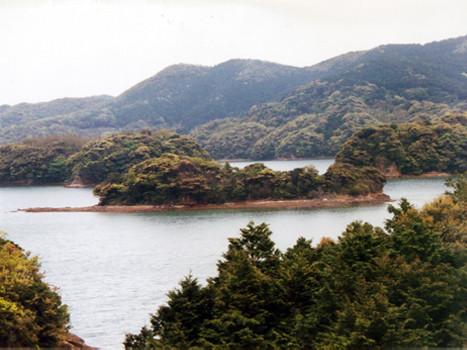 福江島・景色1