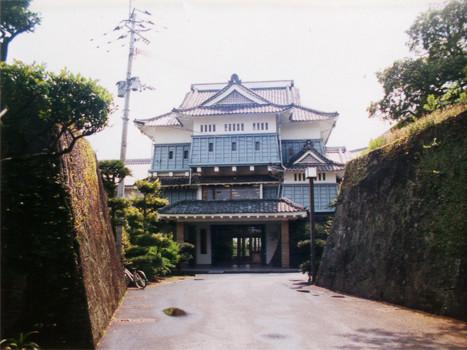 福江市立図書館 (現五島市立図書館)
