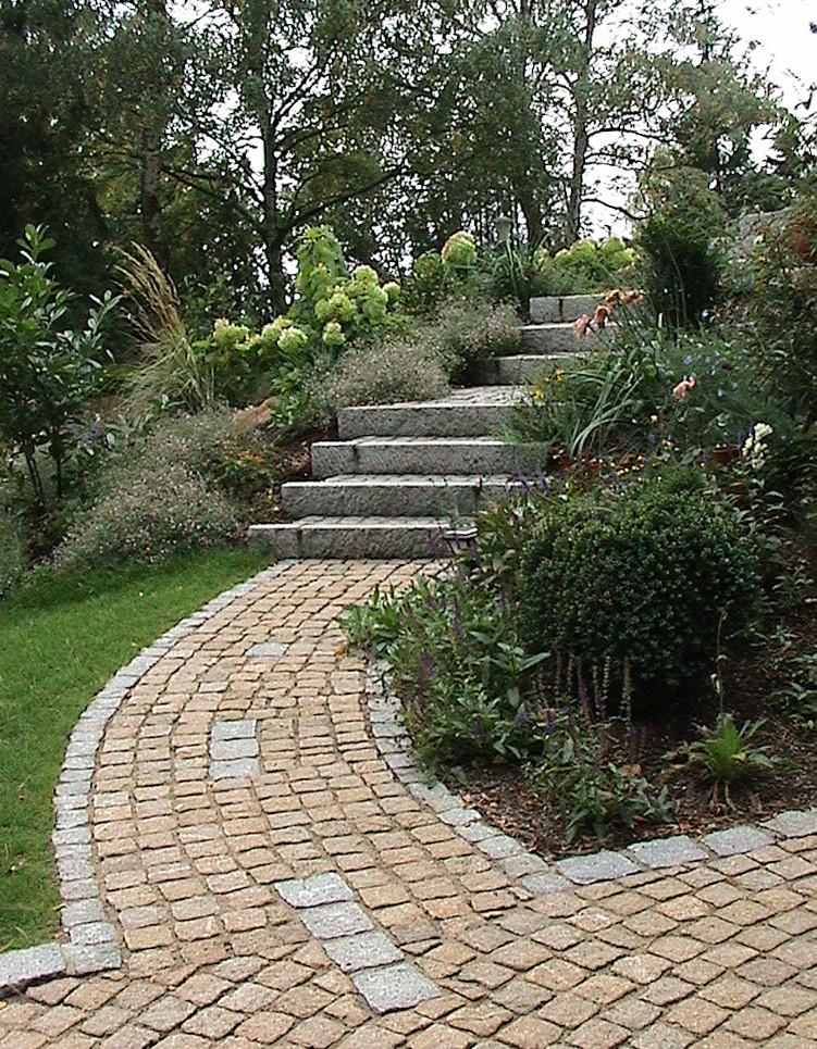 Gartengestaltung regensburg m nchen landschaftsarchitektur wanninger - Gartengestaltung app ...