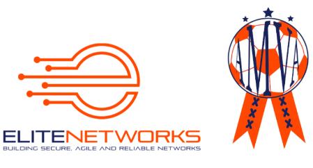 Elite Networks BV en De Amsgterdamse Meisjes Voetbal Academie werken samen