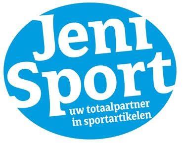 Jenisport, uw Sportartikelen leverancier
