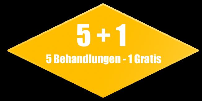 hydrafacial 5plus1