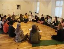 Workshop at Druna Centre, Prague