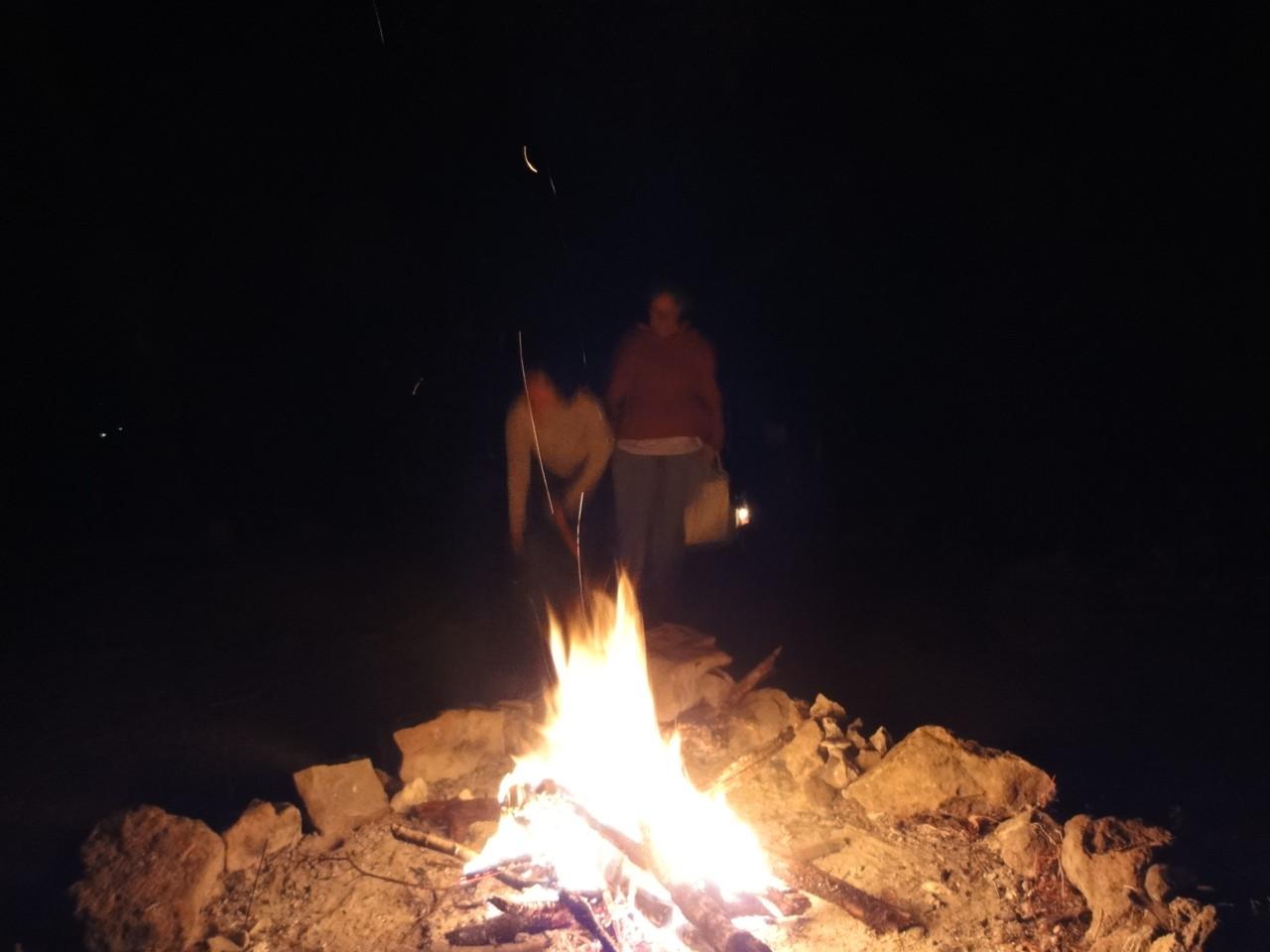 Elemantales - fuego