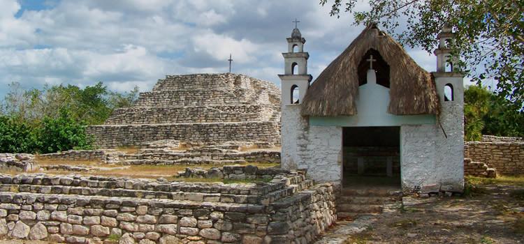 Xcambó, Yucatán
