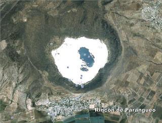 Rincón del Parangueo