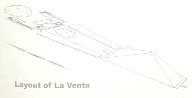 modelo La Venta