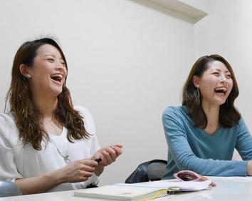 シニア英会話 主婦、学生、夜勤の方に 名古屋駅前のえいごシャワー