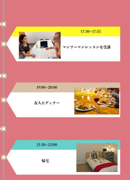 名古屋、栄、久屋大通駅前のマンツーマン英会話レッスン受け放題