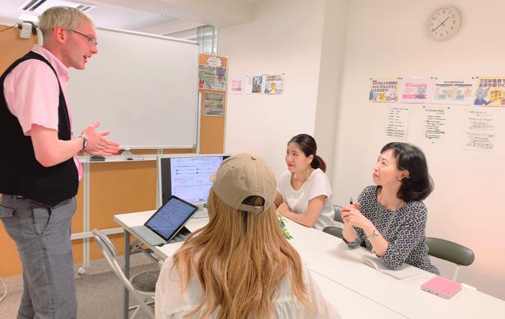 名古屋で英会話を受け放題、通い放題、選び放題のコスパの良い英会話スクールです。しかも、上達保証付コーチングスタイル。