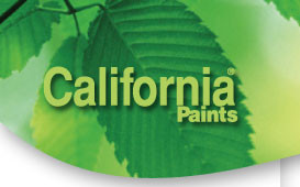 Click on the California Paints logo to look at California color options!