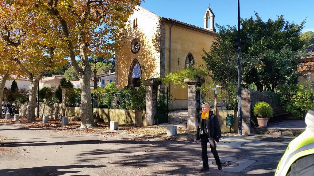 chapelle Notre Dame de pitié et des sept douleurs
