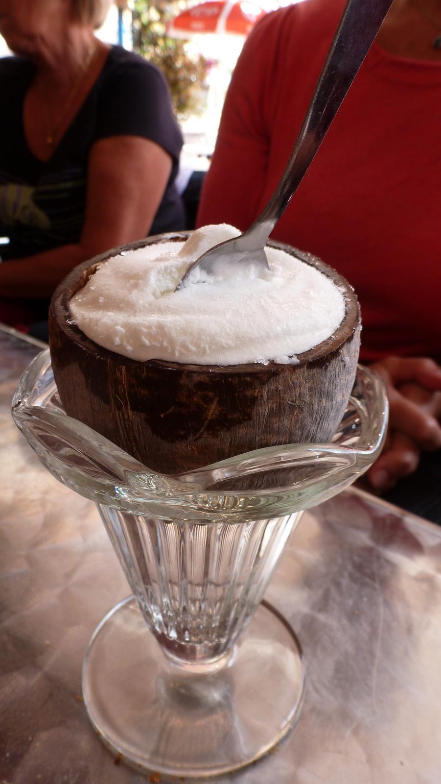 coco glacé