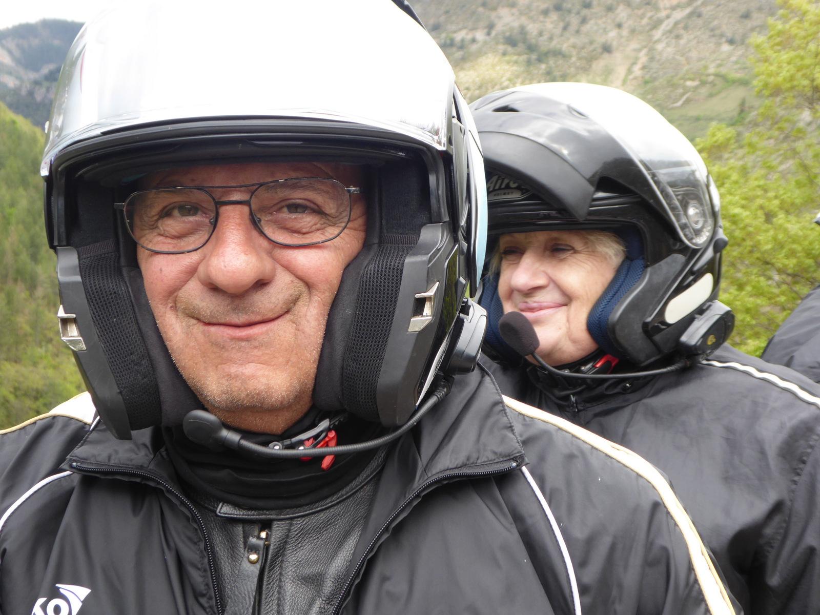 Jean-Claude et Gaby