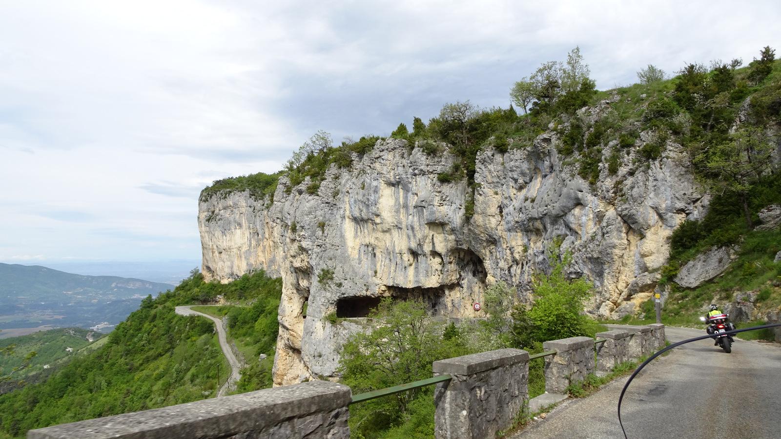 les rochers de Presles