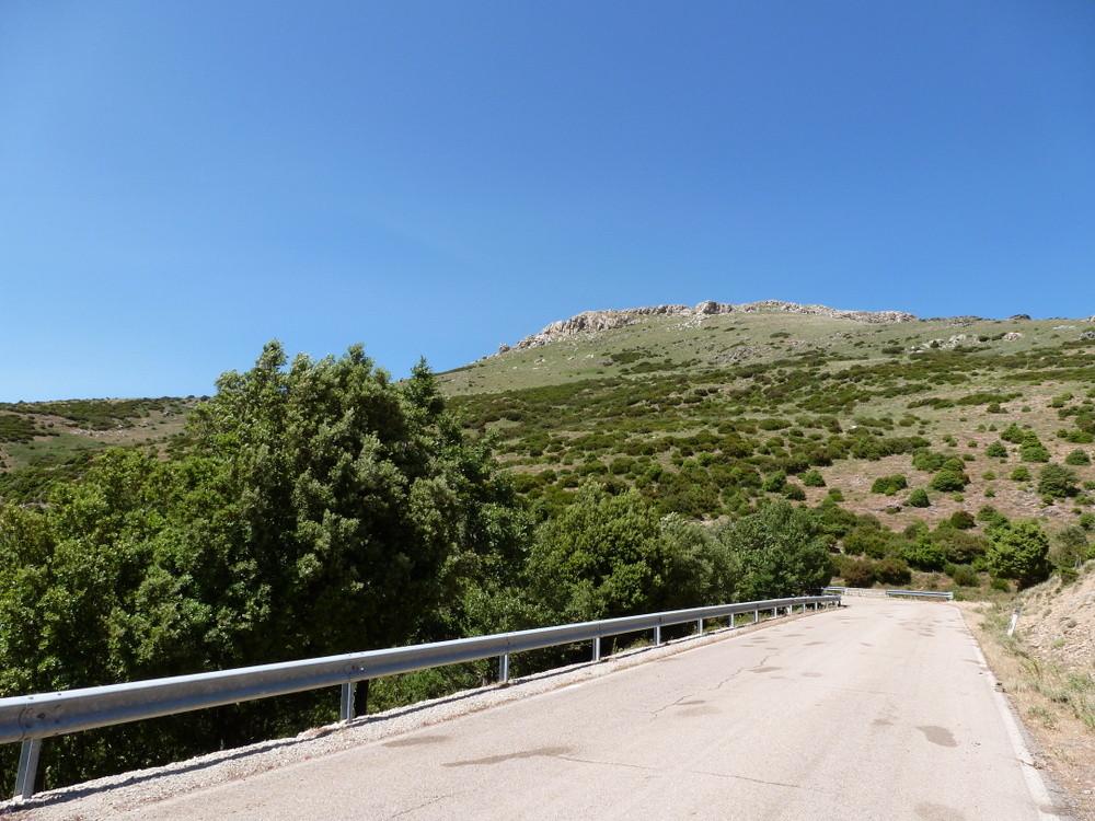 parc national du Gennargentu