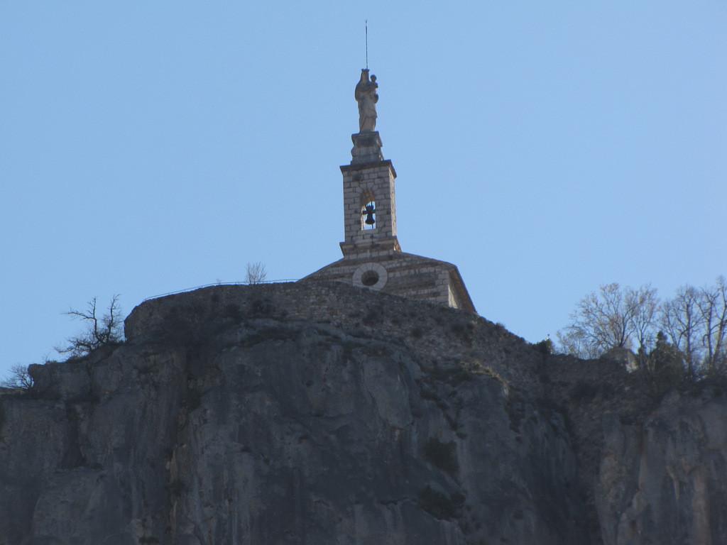 chapelle N.D. du Roc