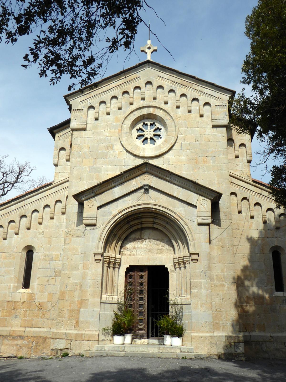 ... Santuario della Madonna della Guardia di Pantasina