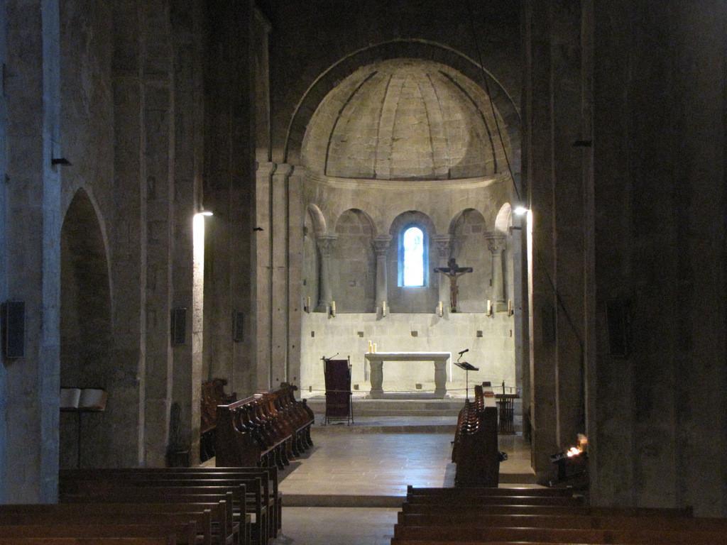 belle église romane