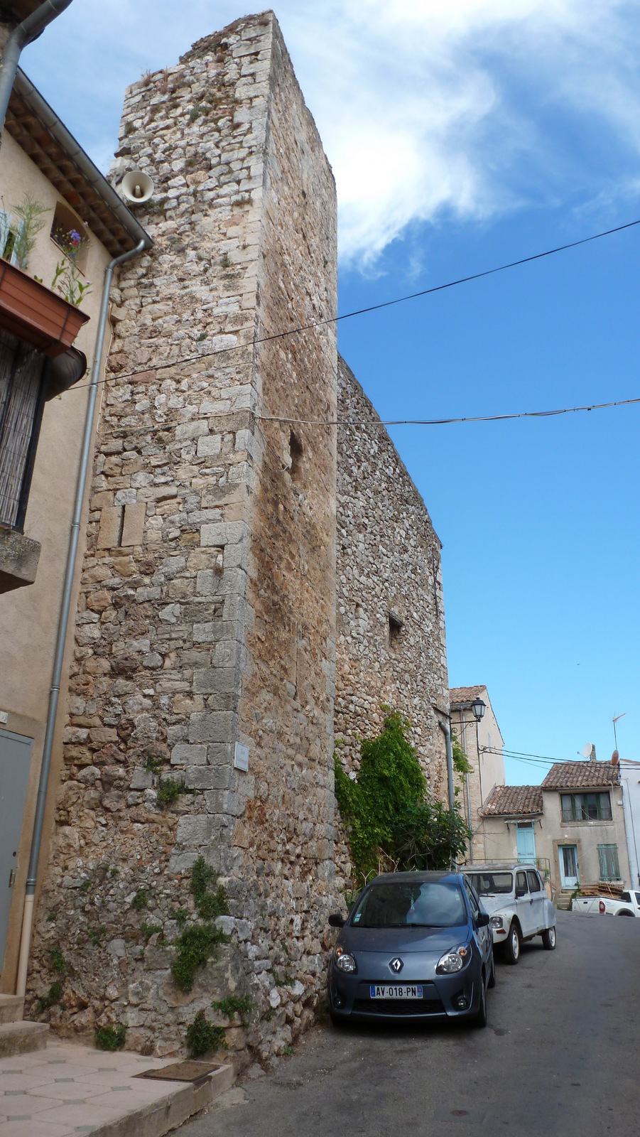 Montmeyan