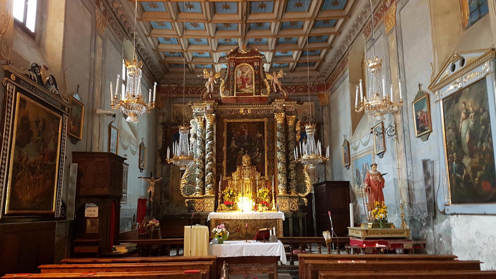 église San Lorenzo