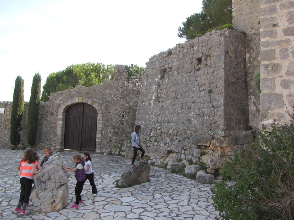 place du vieux château