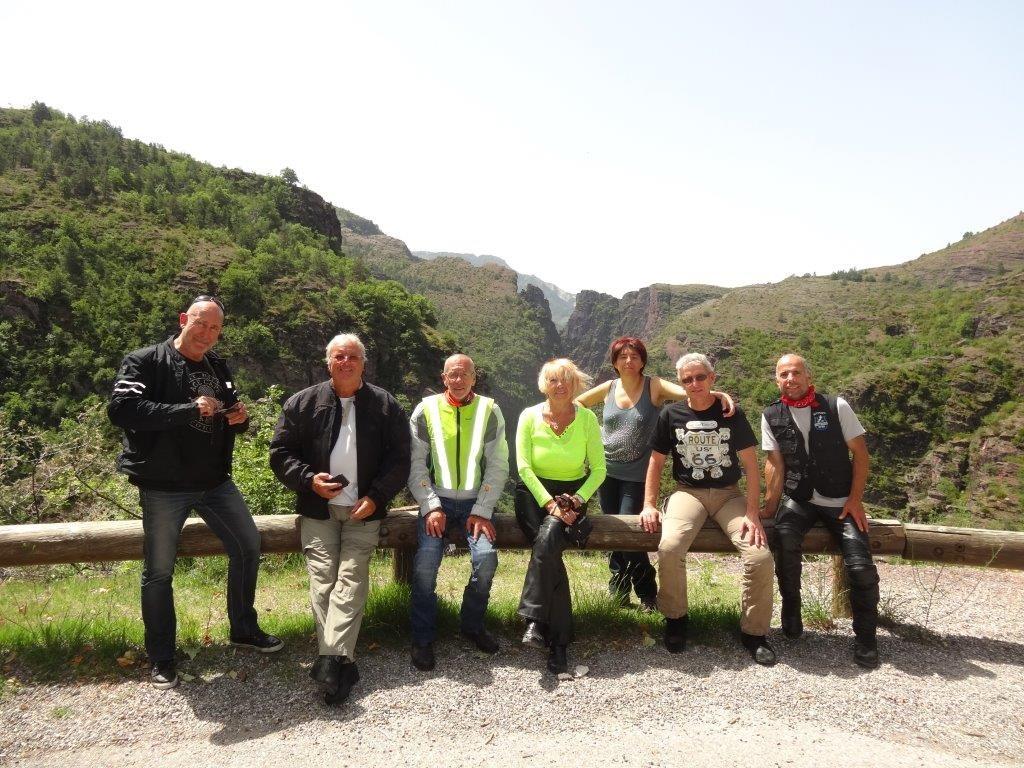 Groupe 1 Gorges de Daluis