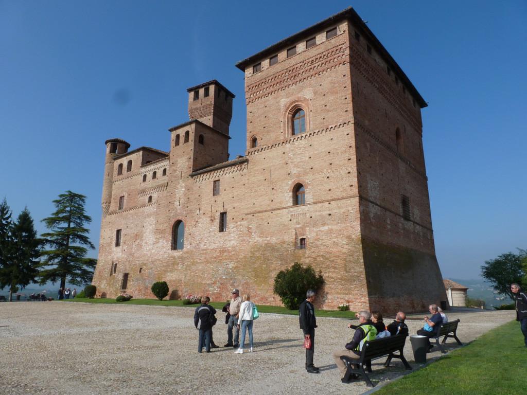 château de Grinzane Cavour