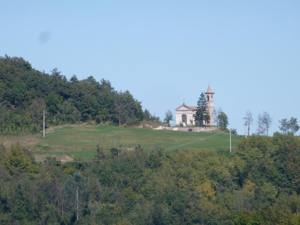 église Maria Maddalena à Bossolaschetto