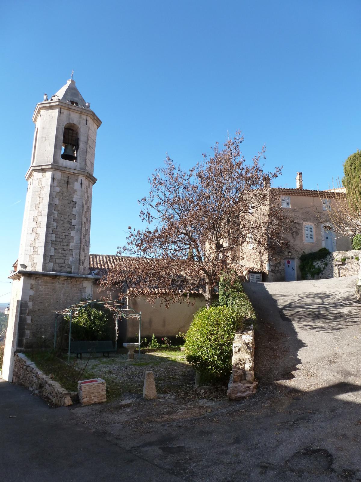 le village de Moissac