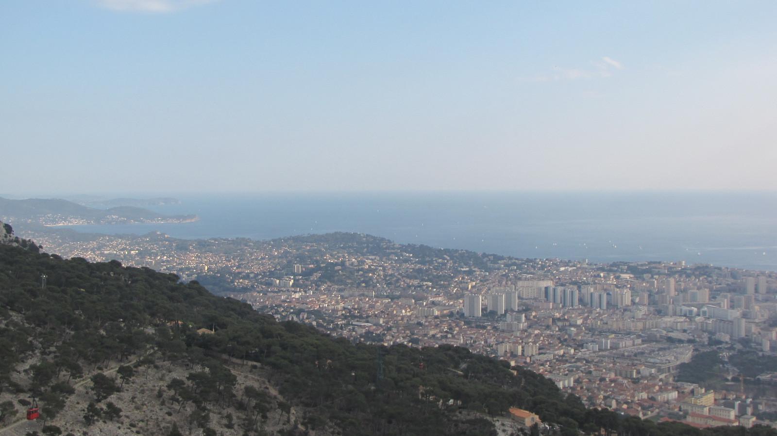 Toulon - Est