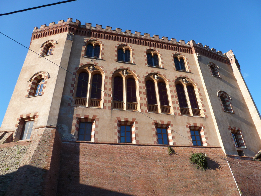 château de Barolo