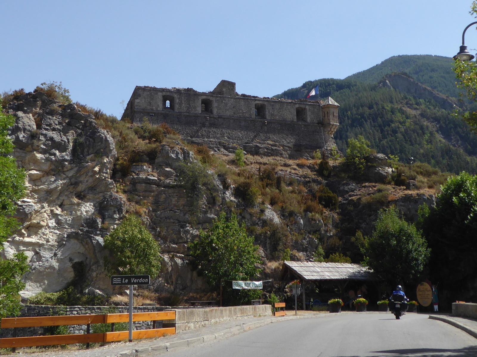 le Fort de France