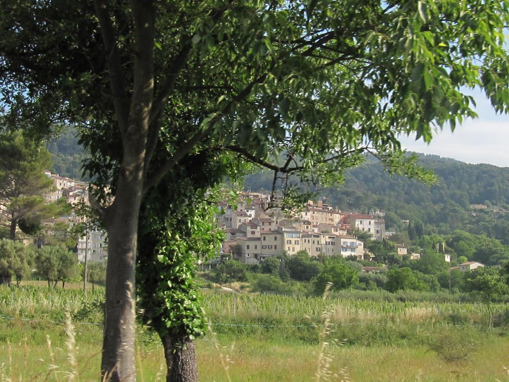 village de Callas