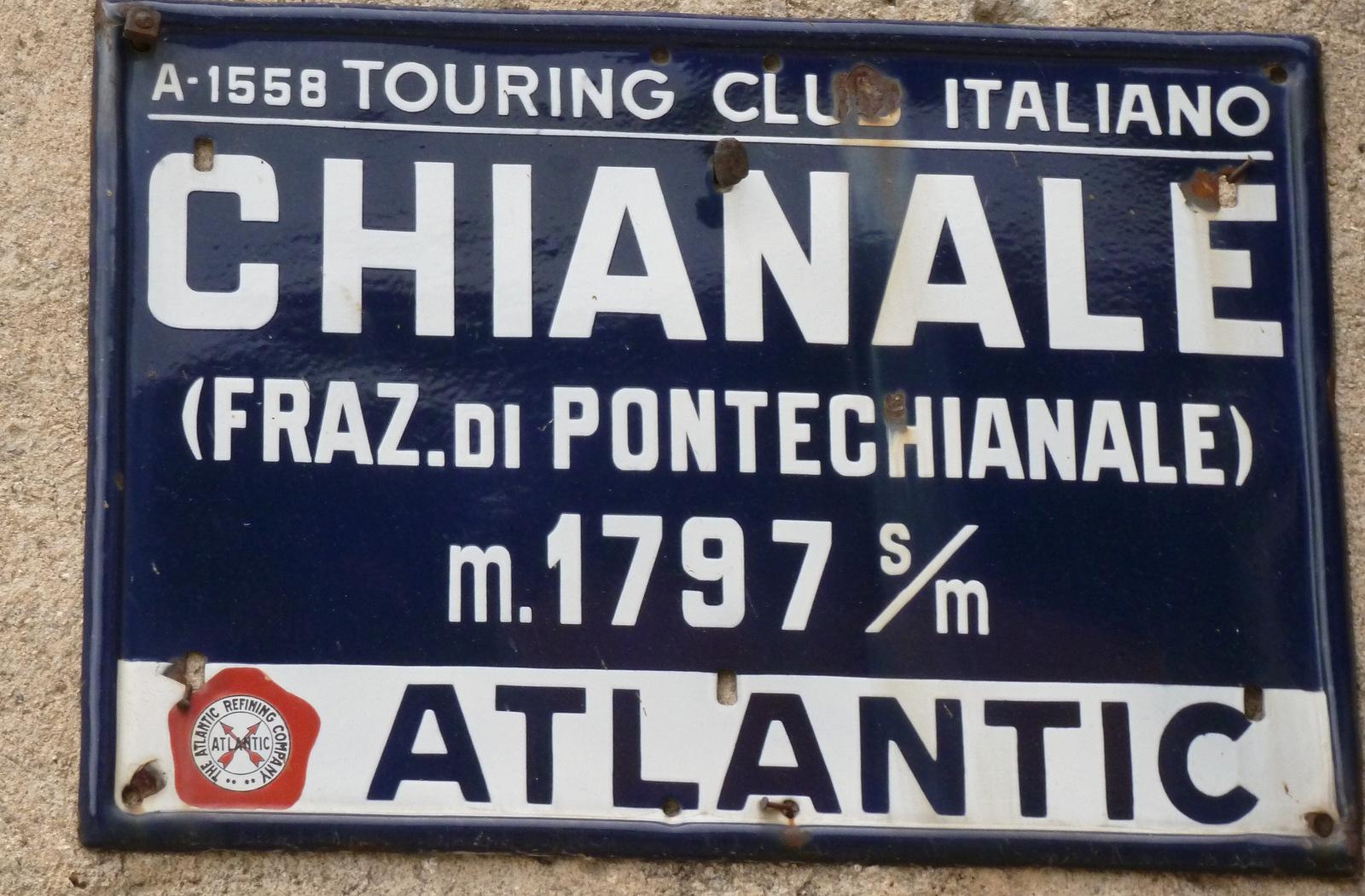allons visiter le village de Chianale dans la vallée Varaita ...