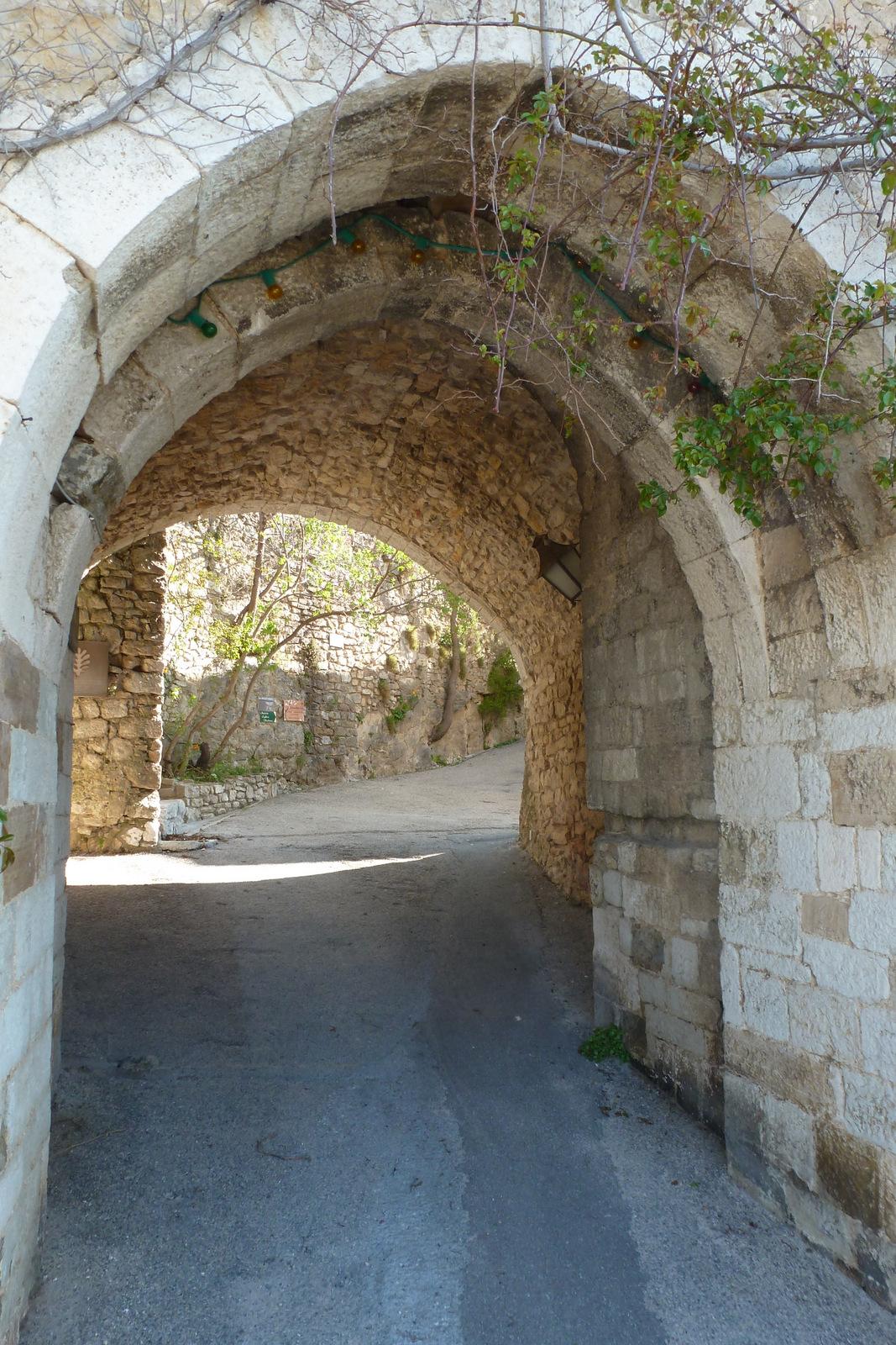 Porte de Garde