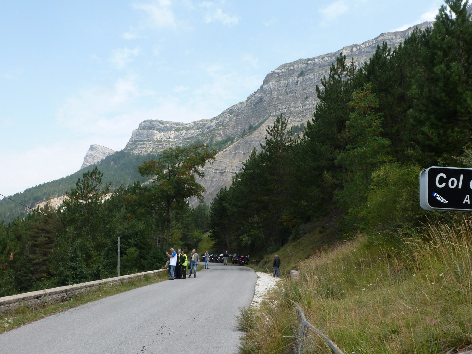 Col du Corobin