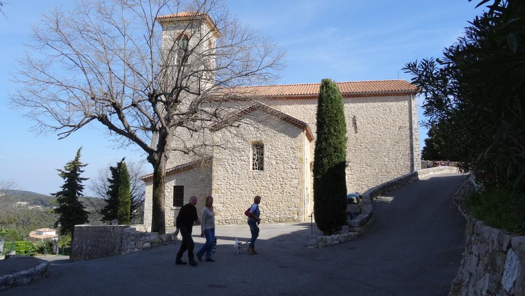 église N.D. de l'assomption