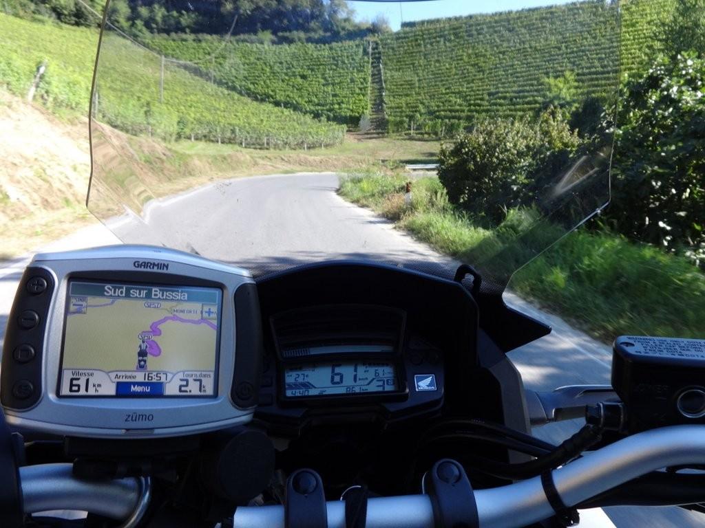 marche bien ce GPS !