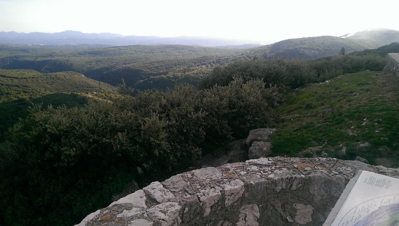 vue de Mons
