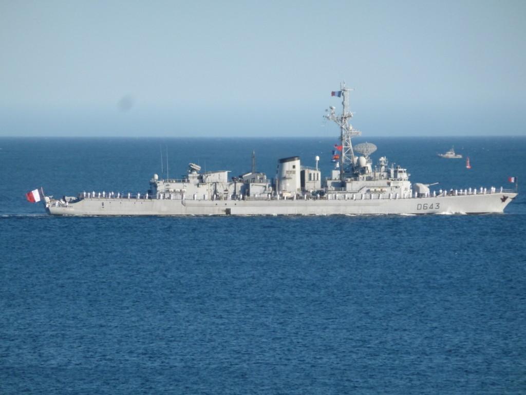 Frégate anti-sous-marine Jean de Vienne