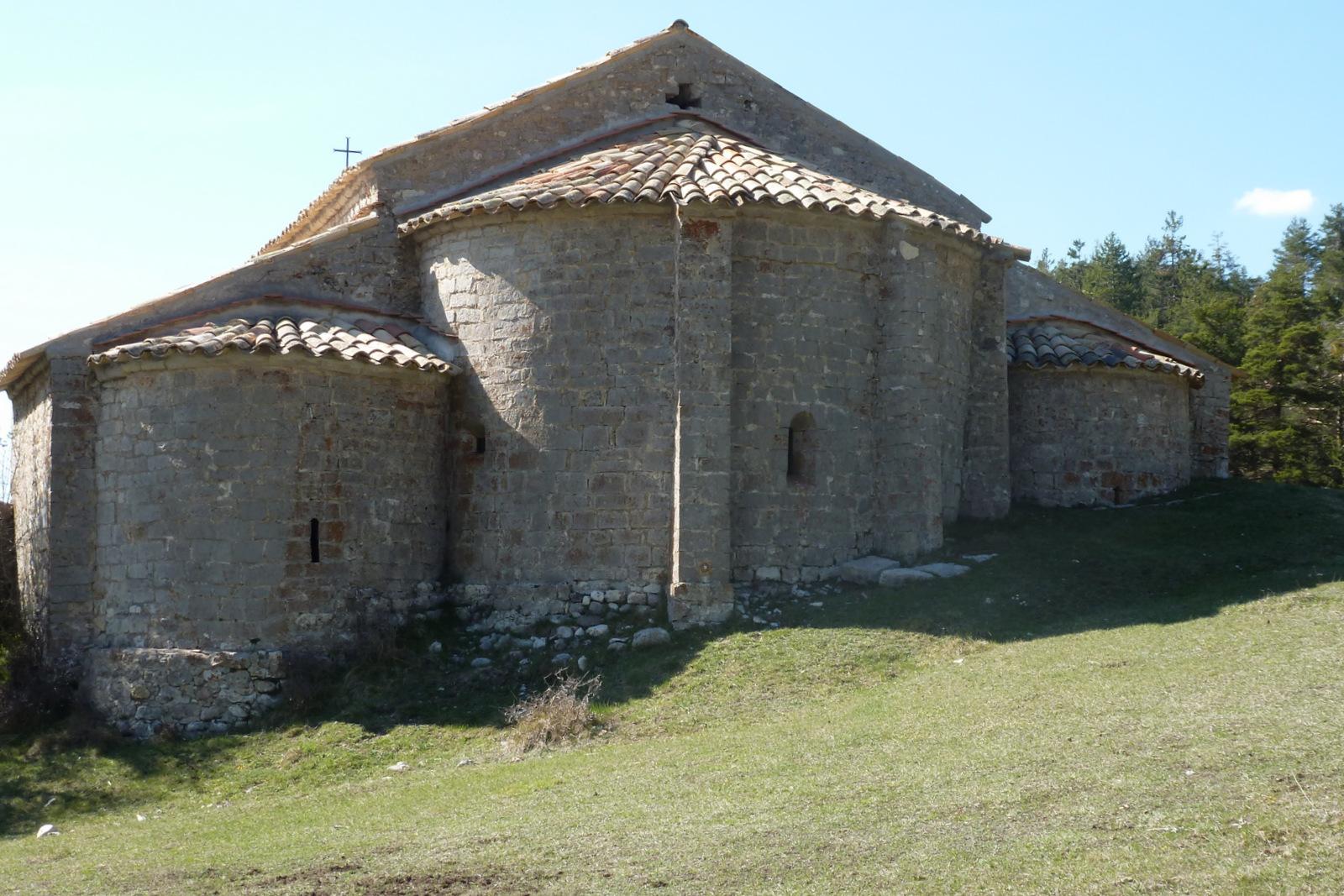 Notre Dame de Valvert