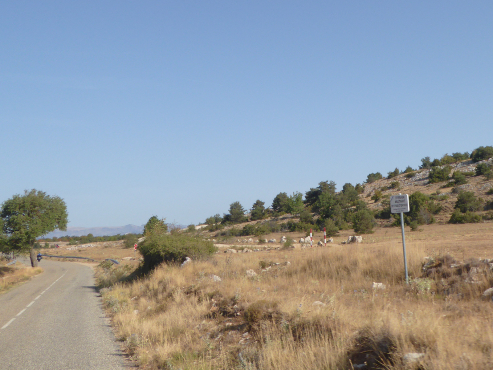 plateau de Canjuers