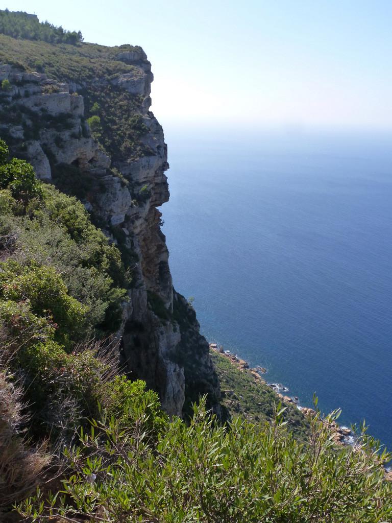le Cap Canaille